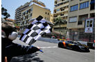 Carlos Sainz - Renault RS01 - GP Monaco - Formel 1 - Freitag - 25.5.2018
