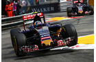 Carlos Sainz - Toro Rosso - Formel 1 - GP Monaco - Samstag - 23. Mai 2015