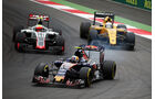 Carlos Sainz - Toro Rosso - Formel 1 - GP Österreich - 3. Juli 2016