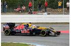Carlos Sainz - Toro Rosso - GP Deutschland 2016 - Hockenheim
