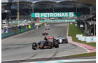 Carlos Sainz - Toro Rosso - GP Malaysia 2015 - Formel 1