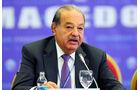 Carlos Slim Helu 2012