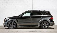 Carlsson CML Royale-REVOX Mercedes ML