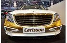 Carlsson CS50 Versailles, Genfer Autosalon, Tuning, 03/2014