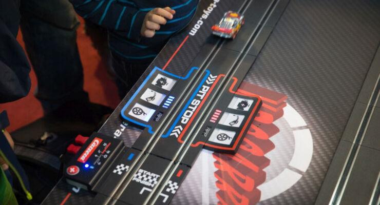 Carrera Challenge Tour 2016 - Slotcar
