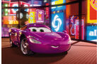 Cars 2, Holley Shiftwell