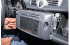 Carsharing, Car2go, Telematik-Einheit