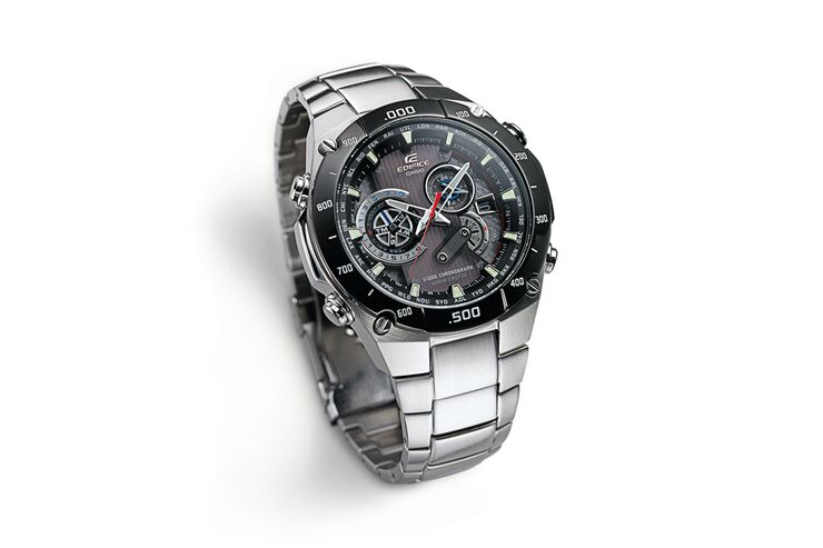 Casio EDIFICE 1AER