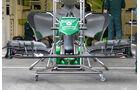 Caterham - Formel 1 - GP Belgien - Spa-Francorchamps - 21. August 2014