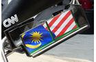Caterham - Formel 1 - GP Malaysia - Sepang - 28. März 2014