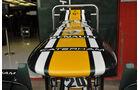 Caterham - Formel 1-Test Barcelona - 4. März 2012