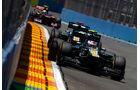 Caterham GP Europa 2012