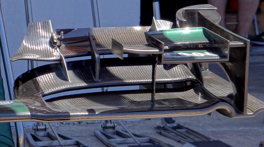 Caterham - GP Europa - Valencia - 21. Juni 2012