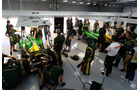 Caterham - GP Korea 2013