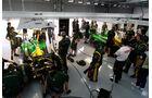 Caterham - GP Korea 2013