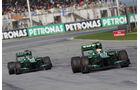 Caterham GP Malaysia 2013
