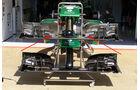 Caterham - Technik - GP Spanien 2014