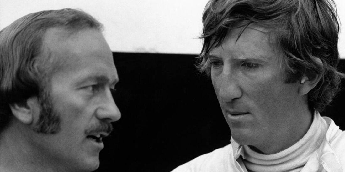 Chapman und Rindt