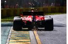 Charles Leclerc - Ferrari - Formel 1 - GP Australien - Melbourne - 15. März 2019