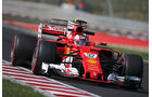 Charles Leclerc - Ferrari SF70H - Testfahrten - Ungarn 2017