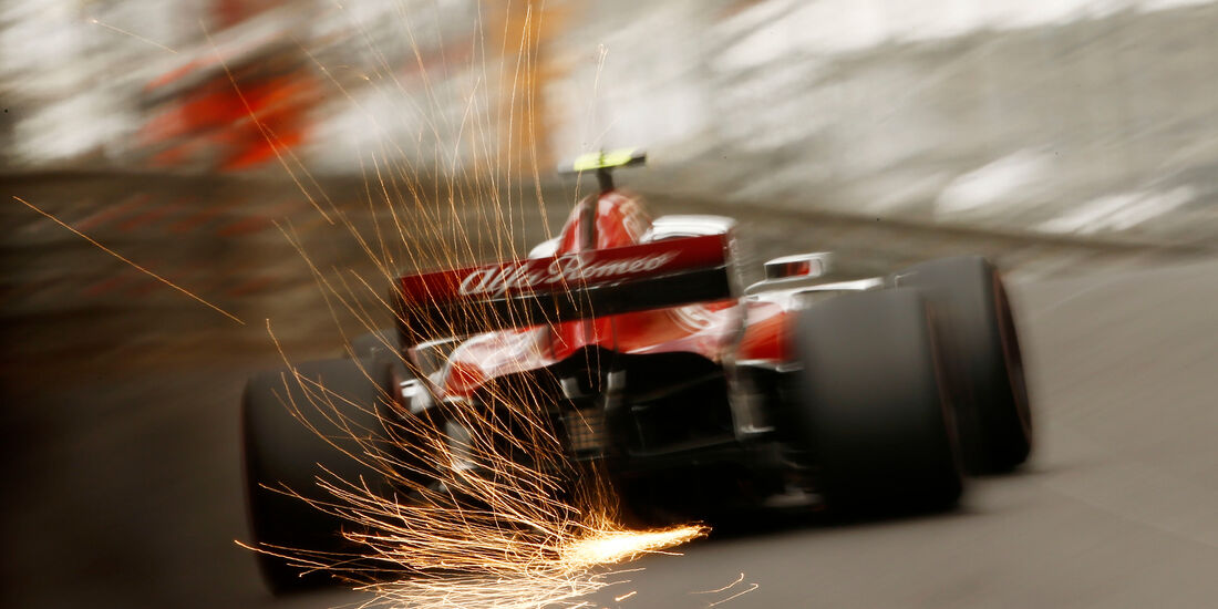 Charles Leclerc - Formel 1 - GP Monaco 2018