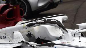 Charles Leclerc - GP Belgien 20188