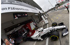 Charles Leclerc - Sauber - GP Japan - Suzuka - Formel 1 - Samstag - 6.10.2018
