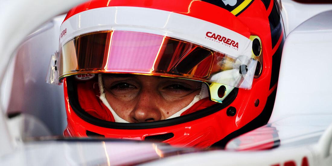 Charles Leclerc - Sauber - GP Monaco - Formel 1 - Donnerstag - 24.5.2018