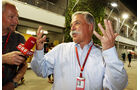 Chase Carey - Liberty Media - Formel 1 - GP Singapur - 17. September 2016