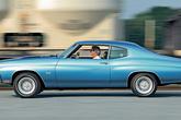 Chevrolet Chevelle SS 454 LS6 (1970)