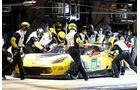 Chevrolet Corvette - #64 - 24h Le Mans - Sonntag - 19.06.2016