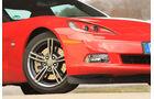 Chevrolet Corvette Coupé 6.2 V8 17