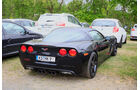 Chevrolet Corvette - Fan-Autos - 24h-Rennen Nürburgring 2018 - Nordschleife