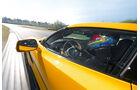 Chevrolet Corvette Z06, Außenansicht
