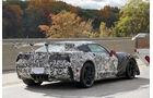 Chevrolet Corvette ZR1 C7  Erlkönig