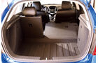 Chevrolet Cruze 2.0 LTZ, Kofferraum