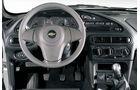 Chevrolet Niva Typ 2123