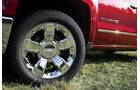 Chevrolet Silverado 2014