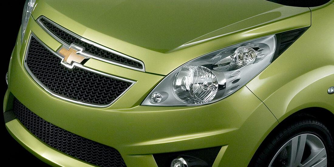 Chevrolet Spark, 0209