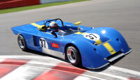 Chevron B19 2.000ccm bj 1971