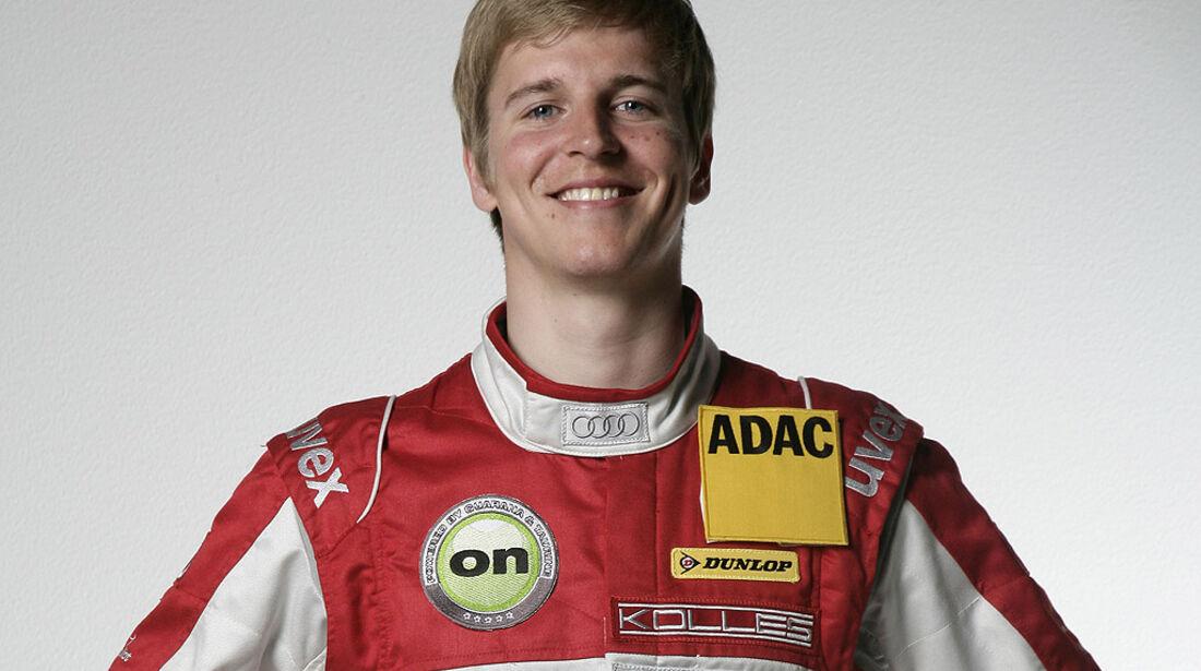 Christian Bakkerud (Team Kolles)