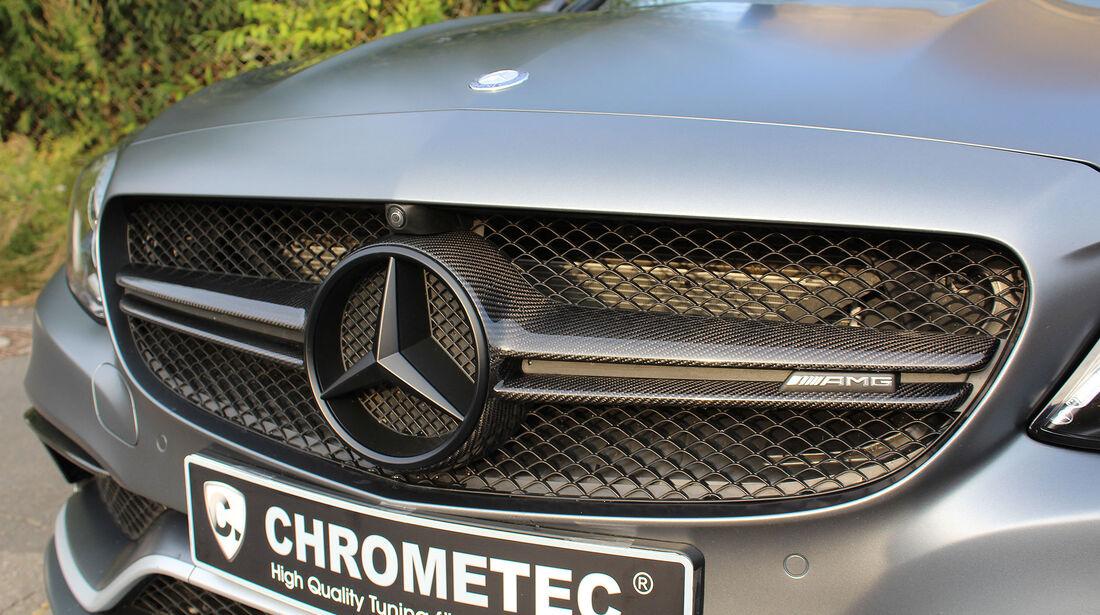 Chromtec Mercedes C 63 AMG