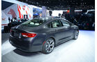 Chrysler 200 Detroit Motor Show 2014