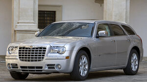 Chrysler 300C Touring Walter P. Chrysler Signature Series