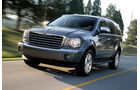 Chrysler Aspen Hybrid (2009)