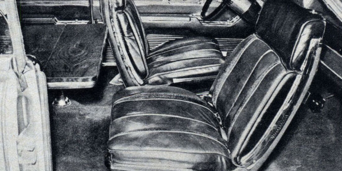 Chrysler, IAA 1967