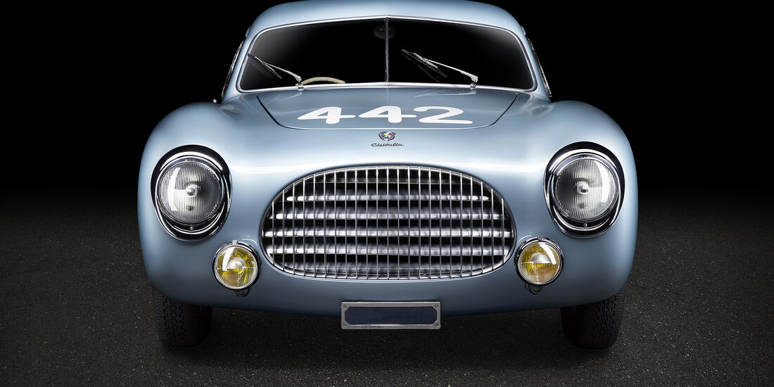 Cisitalia 202 SC Berlinetta, 1948, Designer Battista Pinin Farina, Leihgeber Tjeerd van den Berg, Niederlande, Foto Oliver Sold.jpg
