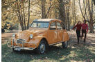 Citroën 2 CV 4 (1970)