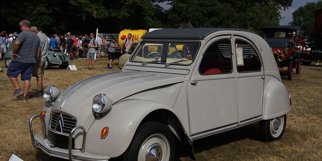 Citroën 2CV AZAM