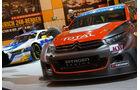 Citroën C-Elysée WTCC - Essen Motor Show 2016 - Motorsport